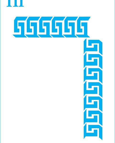 شابلون استنسیل کد 111