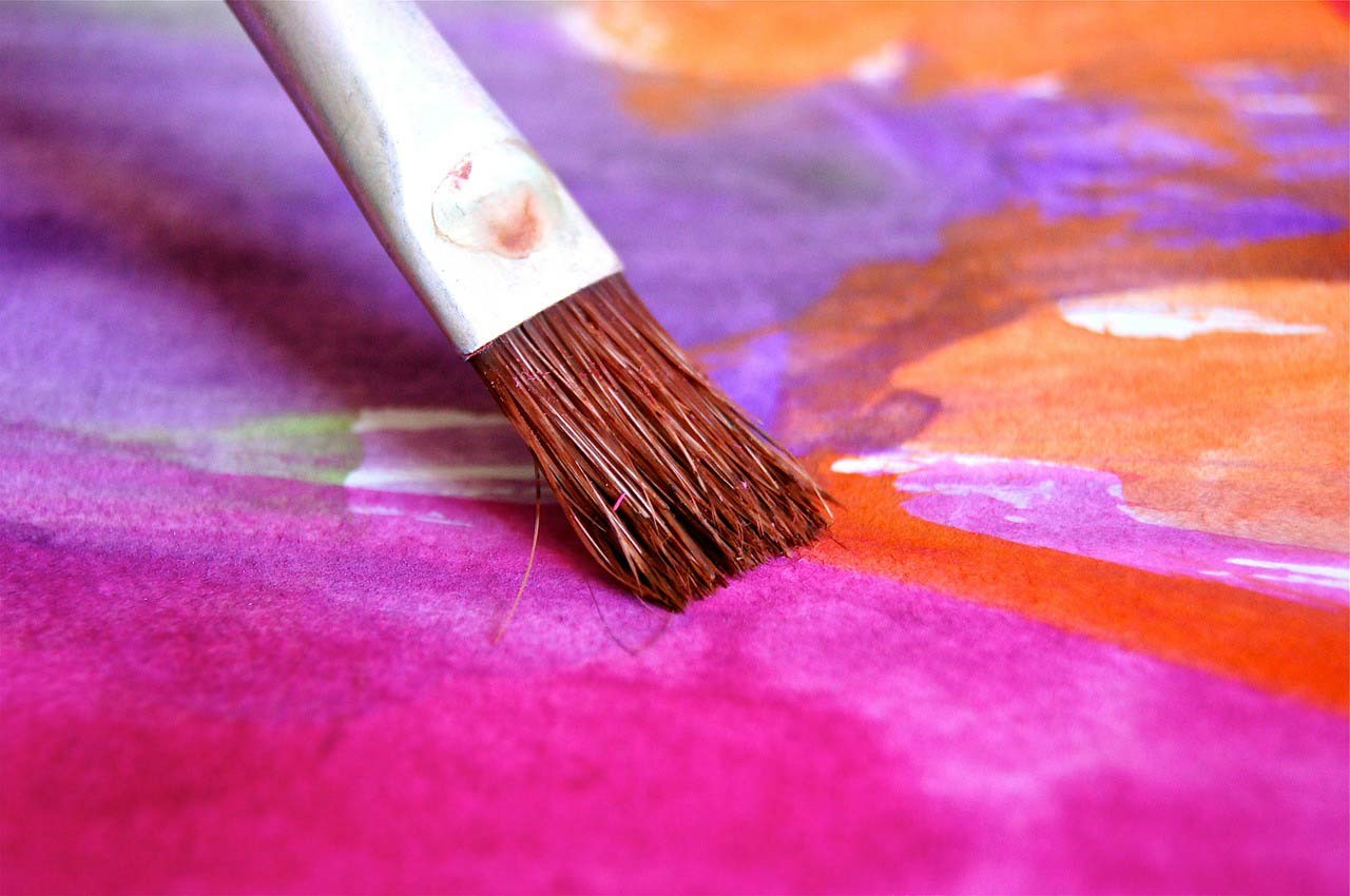 خرید لوازم نقاشی و رنگ آمیزی